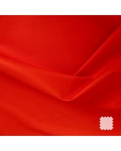 Nanovlákenná třívrstvá membrána Nanomembrane červená metráž laminovaná