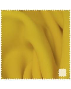 Vzorek - Teplá plavkovina - Žlutá