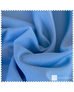 Vzorek - Coolmax - Světle modrá